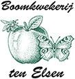 Boomkwekerij Ten Elsen – Bestel online (fruit)bomen en meer Logo